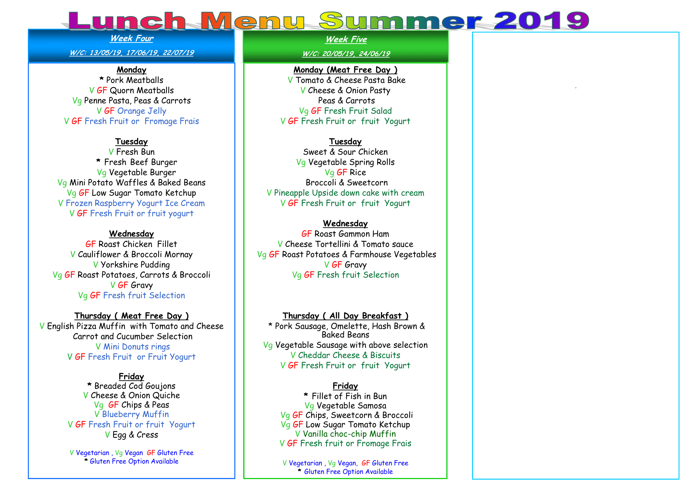 Menu Hot Summer 2019 final 2